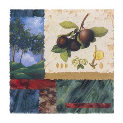 My Orchard III-Monica Walley-Art Print