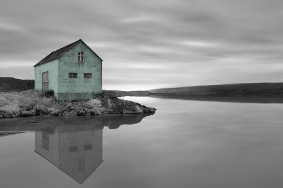 My Place BW 1 - Pop-Moises Levy-Photographic Print