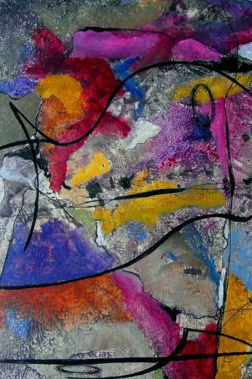 My Portion-Ruth Palmer-Art Print
