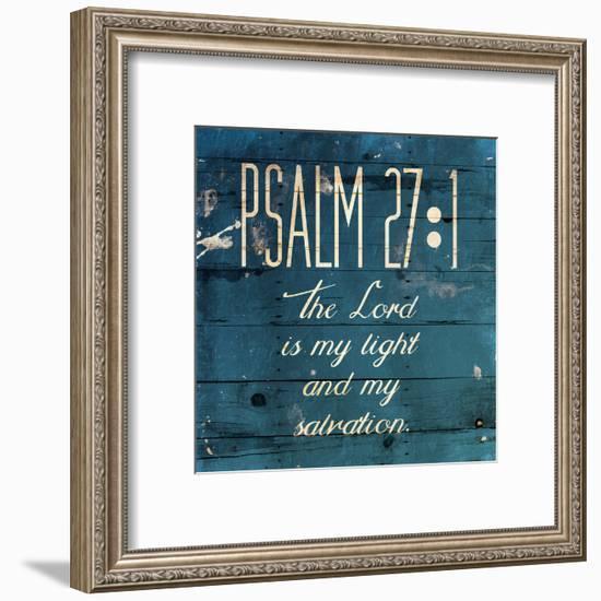 My Salvation-Jace Grey-Framed Art Print