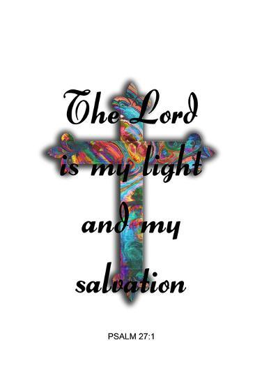 My Salvation-Sheldon Lewis-Art Print