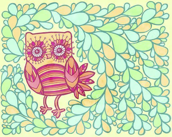 my-zoetrope-spring-owl