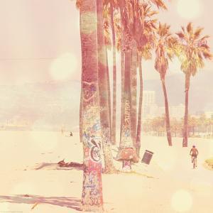 California Sunshine by Myan Soffia