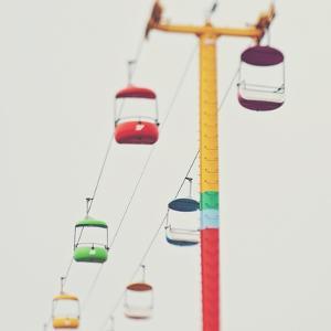 Carnival Candy by Myan Soffia
