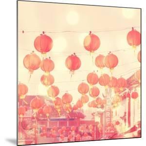Chinatown by Myan Soffia