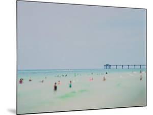 Dreams of The Gulf Coast by Myan Soffia
