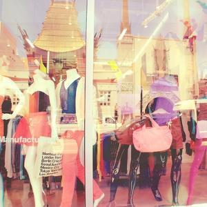 Fashionista by Myan Soffia