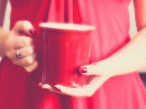 Good Morning Darling by Myan Soffia