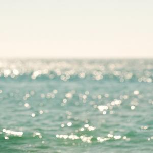 La Mer by Myan Soffia