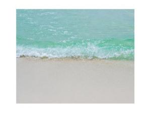 Little Waves by Myan Soffia