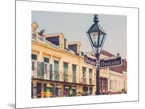 Rue de la Levee by Myan Soffia