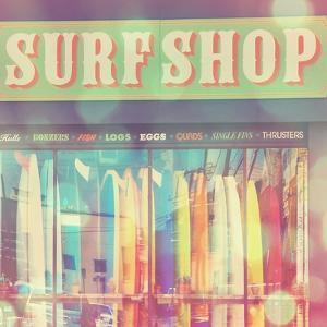 Seaside Summer by Myan Soffia