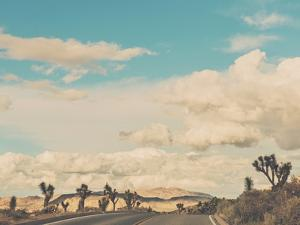 Weekend Drive by Myan Soffia