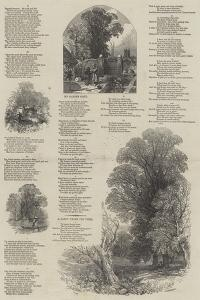 May Lyrics by Myles Birket Foster