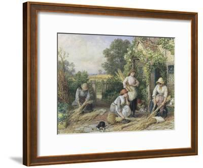 The Return of the Gleaners