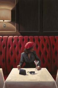 A Chance Encounter 1 by Myles Sullivan