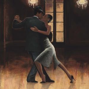 Studio Tango by Myles Sullivan