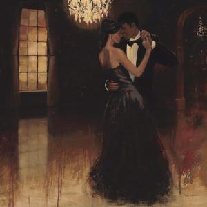 Studio Waltz by Myles Sullivan