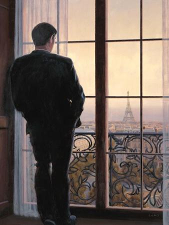 Waiting for Paris 1