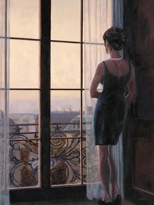 Waiting for Paris 2 by Myles Sullivan