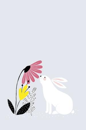 Lapui et Fleur