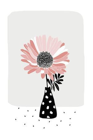 Vivid Floral IV