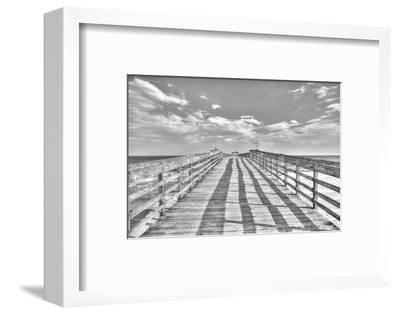 Myrtle Beach-ehrlif-Framed Photographic Print