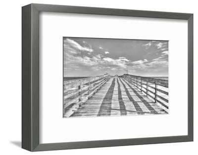 Myrtle Beach-ehrlif-Framed Photographic Print