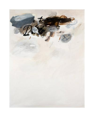 Mystere Ineffable, 2008-Gabriel Belgeonne-Serigraph