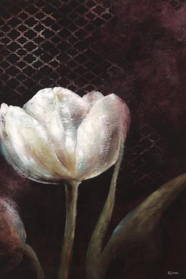 Mysterious Tulip-Rikki Drotar-Giclee Print