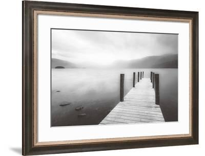 Mystic Crossing Pure-Alan Copson-Framed Giclee Print