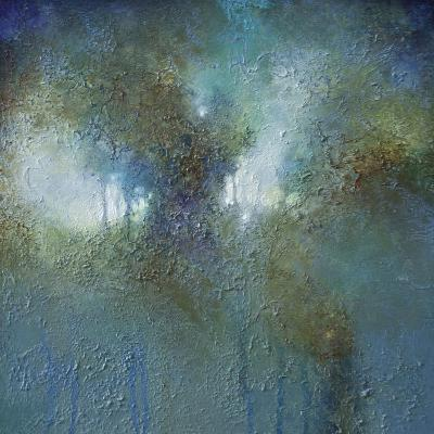 Mystic Forest-Ch Studios-Giclee Print