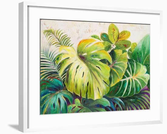 Mystic Garden I-Patricia Pinto-Framed Premium Giclee Print