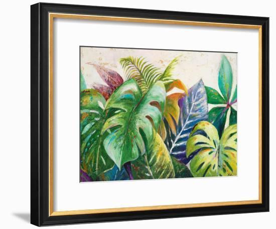 Mystic Garden II-Patricia Pinto-Framed Premium Giclee Print