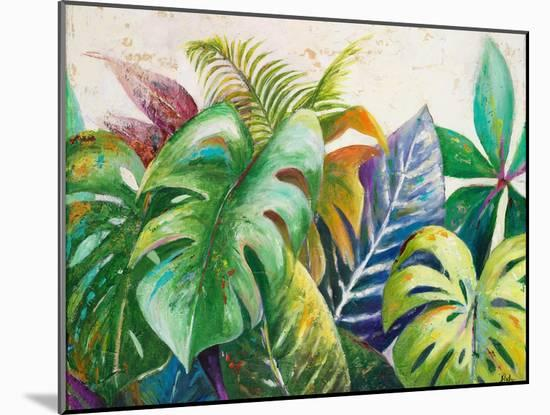 Mystic Garden II-Patricia Pinto-Mounted Premium Giclee Print