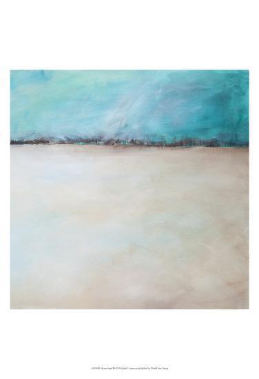 Mystic Sand II-Julia Contacessi-Art Print
