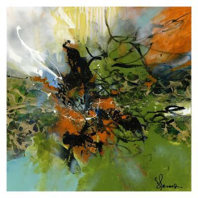 Mystic-Doris Savard-Art Print