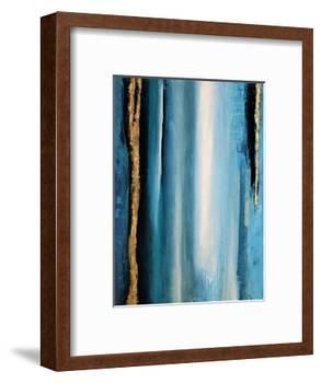 Mystic-Hyunah Kim-Framed Art Print