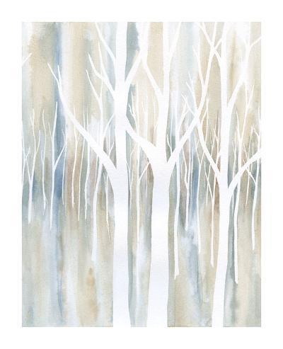 Mystical Woods II-Debbie Banks-Giclee Print