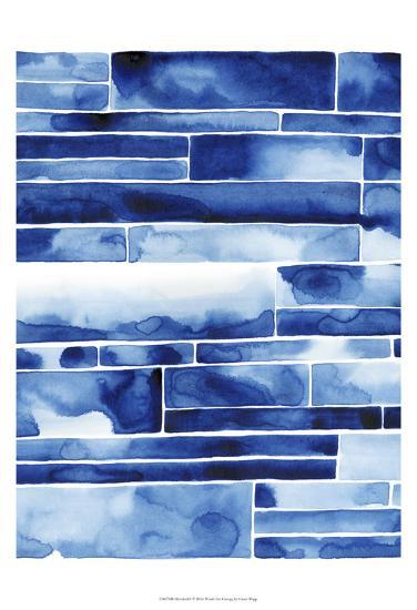 Mystified I-Grace Popp-Art Print