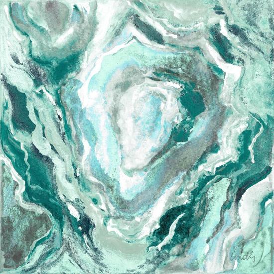 Mystique Mint-Lanie Loreth-Art Print