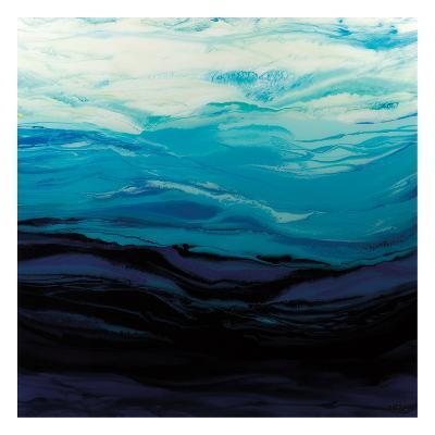 Mythical Sea-Barbara Bilotta-Art Print