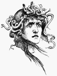 Mythology: Medusa