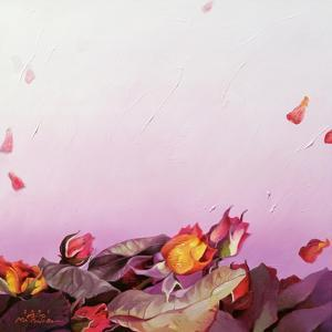 The Roses, 2002 by Myung-Bo Sim