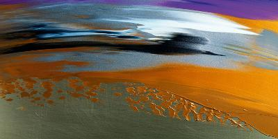 myZtery-Pamela Nielsen-Giclee Print