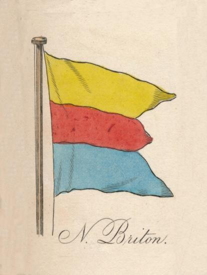 'N. Briton', 1838-Unknown-Giclee Print