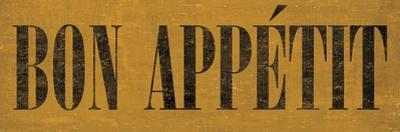 Bon Appetit IV by N. Harbick