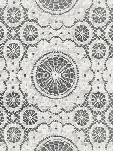 Elegance in Gray III by N. Harbick