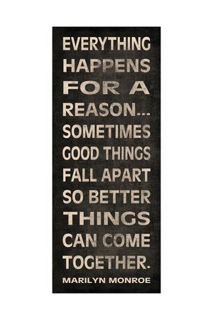 Everything Happens