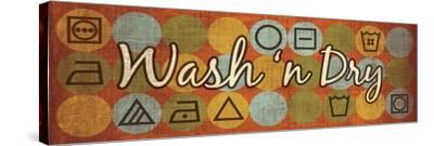 Laundry Symbols Panel II
